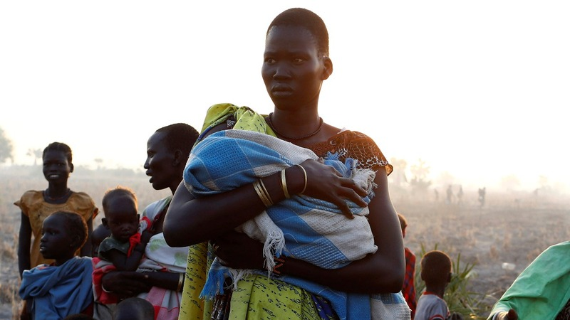UN warns on massive famine crisis