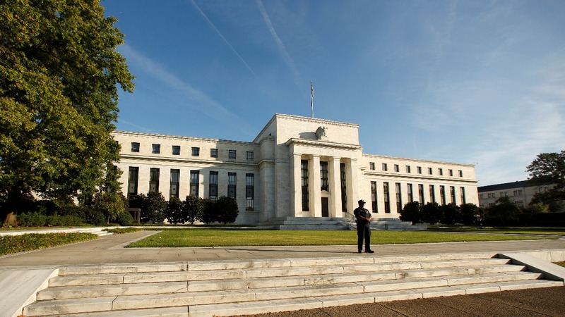 Federal Reserve ready to hike rates this week