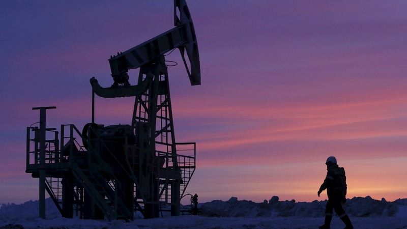 Oil price dips as U.S. drills for more