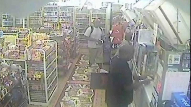 Video raises new questions in Ferguson case