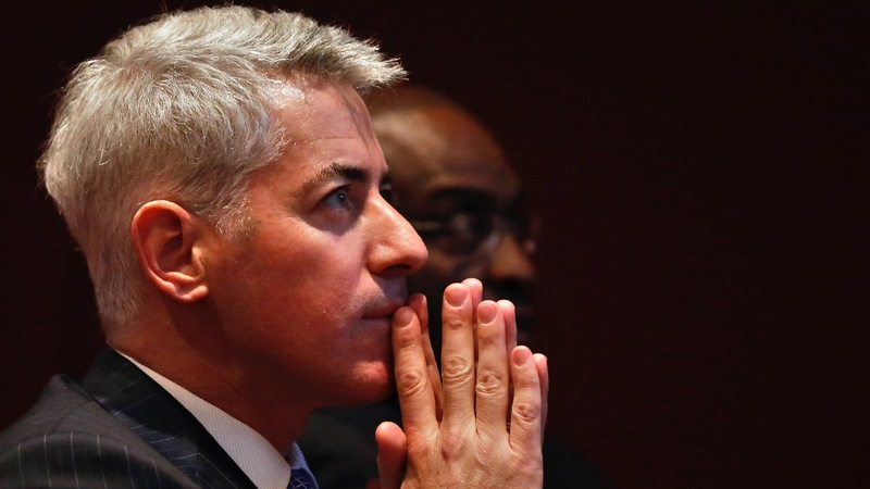 Ackman dumps Valeant at $3 bln loss
