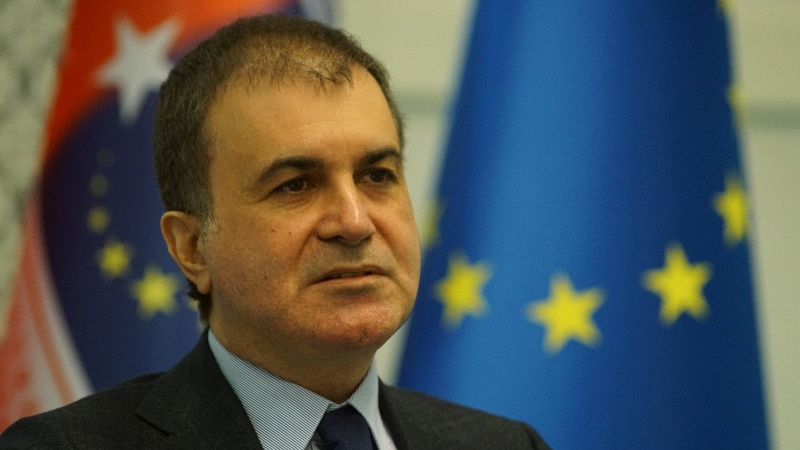 Turkey EU migration deal in jeopardy