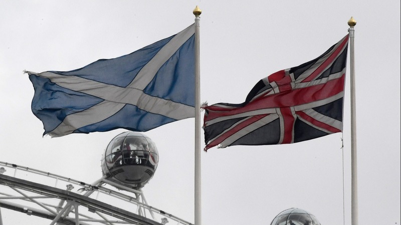 How would Scottish Eurosceptics vote in referendum?