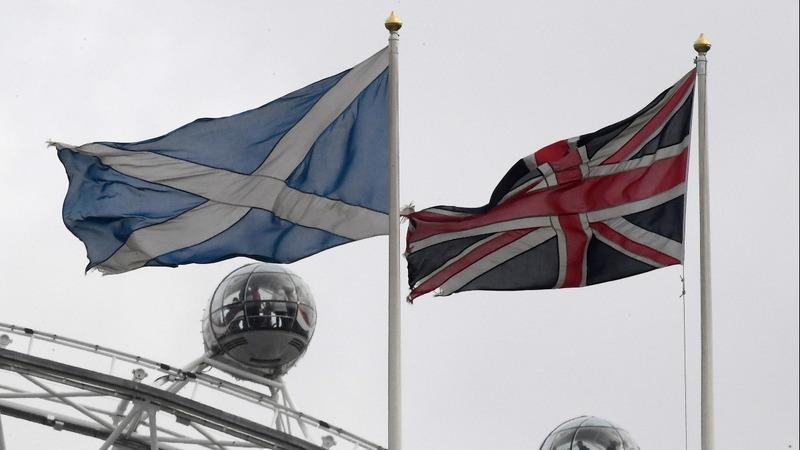 How would Scottish Eurosceptics vote in referendum?