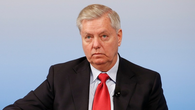 Graham steps up Russia pressure