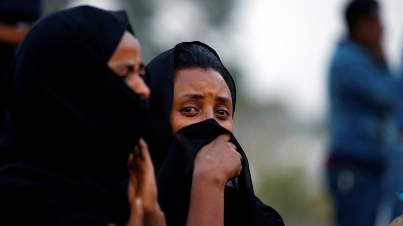Ethiopia trash dump death toll soars to 115
