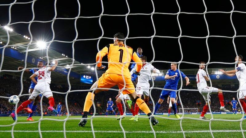 Champions League: Last eight lineup set