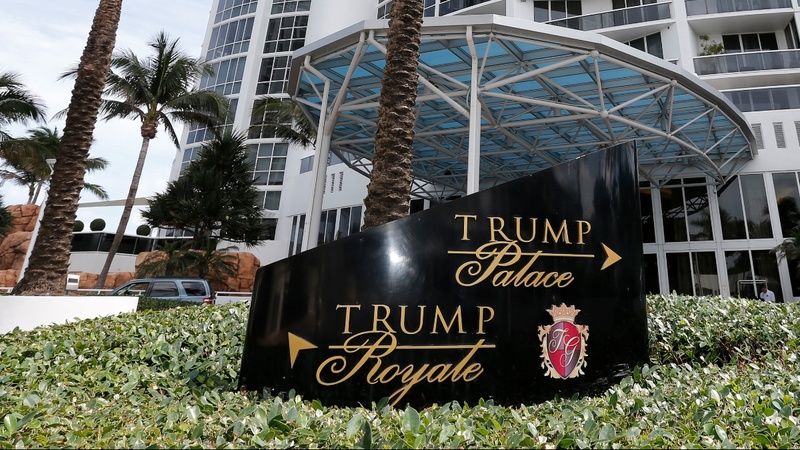 Russian elite invested in Trump buildings: documents