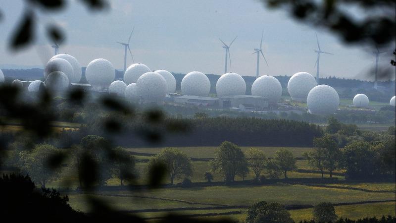 UK spy agency denies Trump wiretap