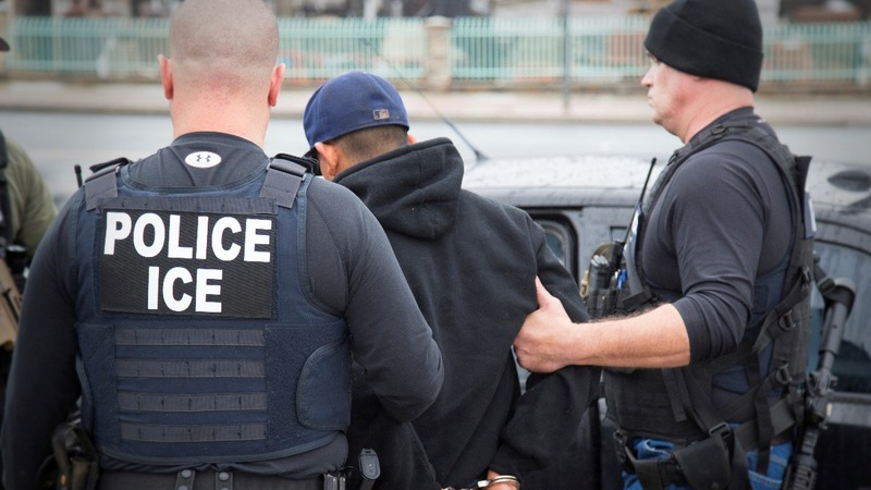 DHS plan reassigns judges to speed deportations