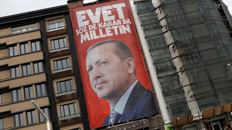 Turkey blames Germany for coup, row deepens