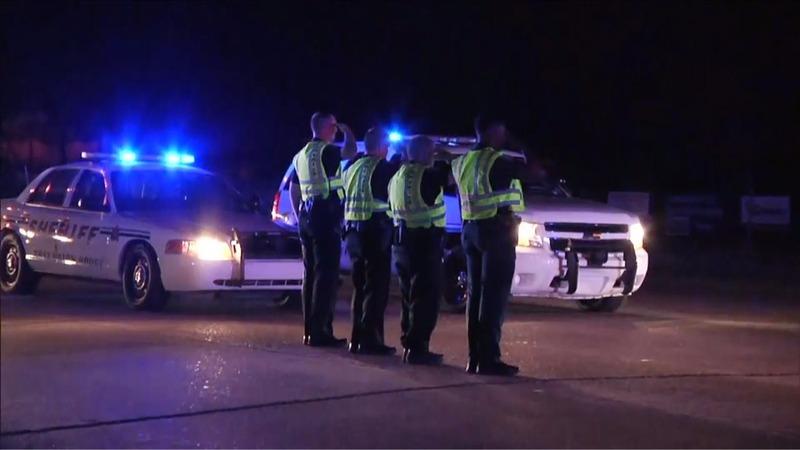 Louisiana sheriff's deputy fatally shot