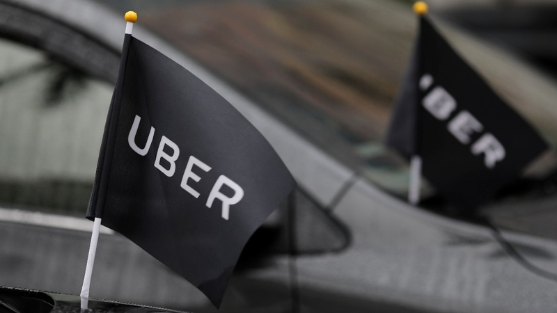 Uber faces deepening turmoil as its president quits