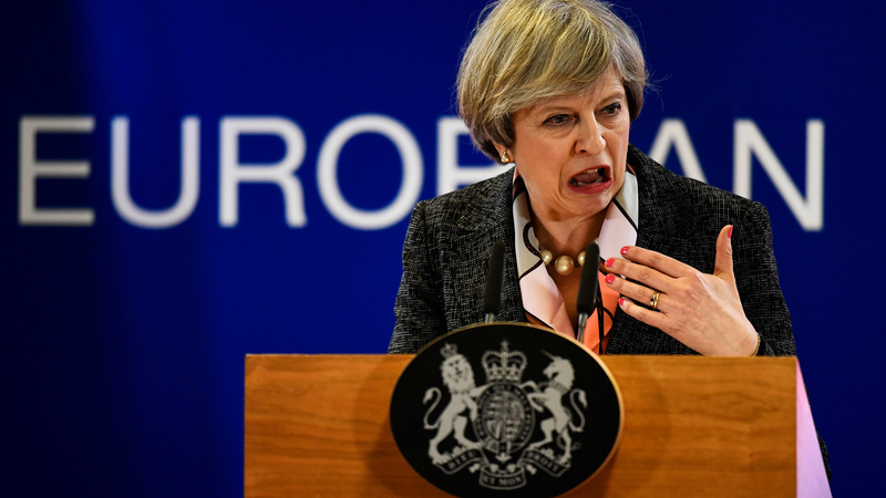 Britain to trigger Brexit on March 29