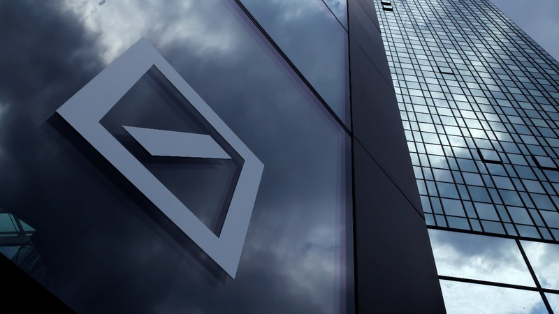 Stakes high for Deutsche Bank's capital hike