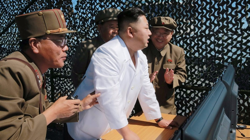 Exclusive: U.S. readies new sanctions after North Korea tests