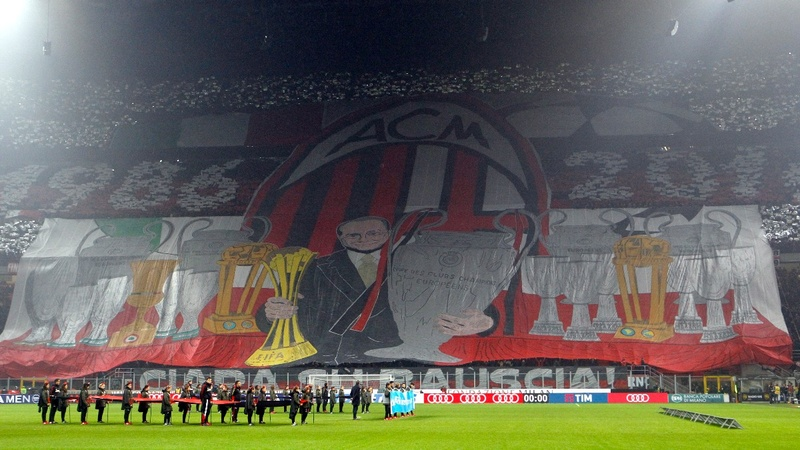 The search for A.C. Milan's mysterious Chinese buyers