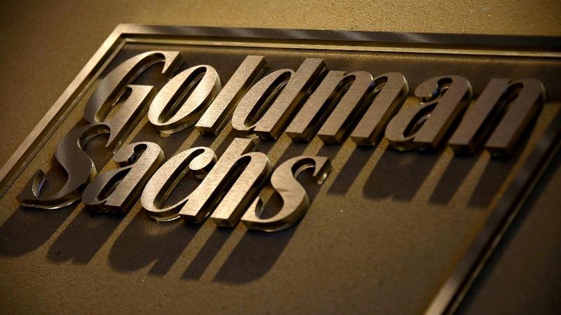 Goldman's pre-Brexit London departure