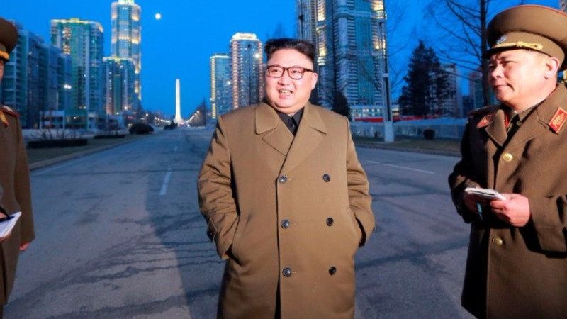 EXCLUSIVE: N. Korea 'fearless' in the face of sanctions