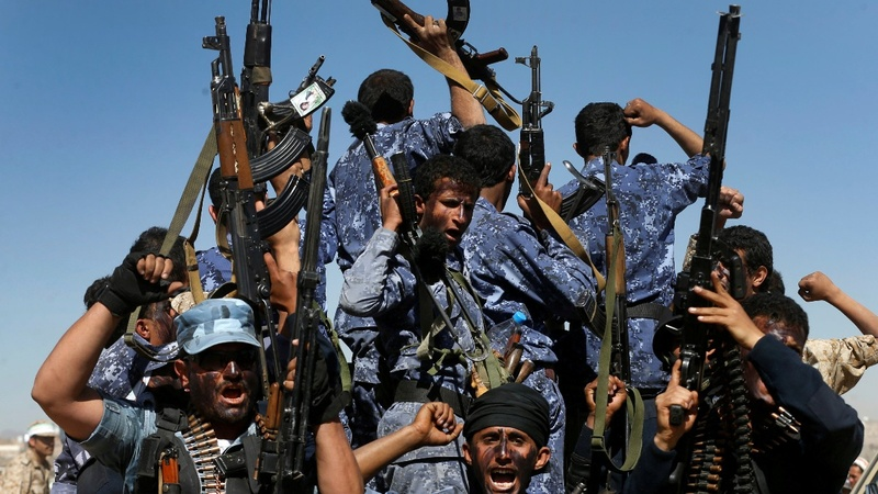 Iran ups game in Yemen's proxy war