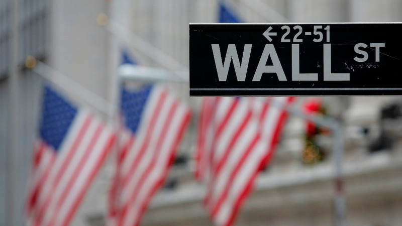 Wall Street unnerved by Washington wrangling
