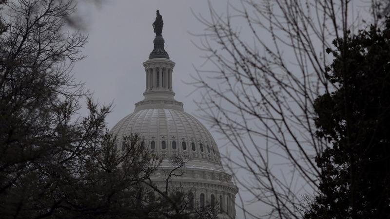 GOP health care bill faces decisive vote