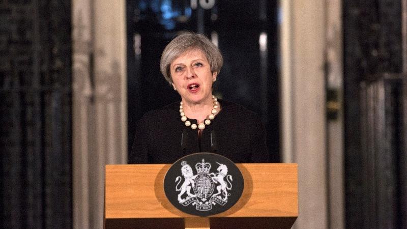 """VERBATIM: May decries """"sick and depraved"""" attack"""