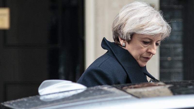 VERBATIM: London attacker was born in UK -PM May