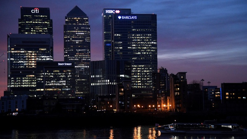 Banks lose UK government's ear over Brexit