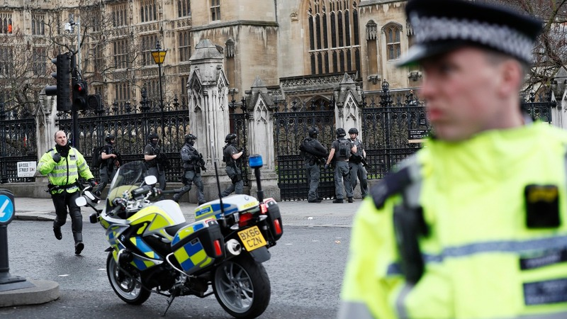 The panic felt by MPs under attack