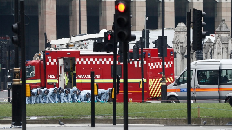 """""""Near-impossible"""" to stop London-style attack"""