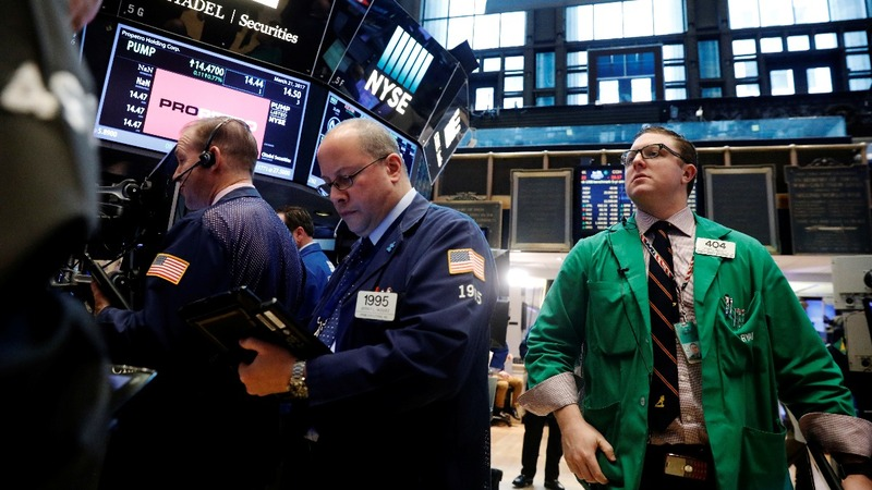 Wall Street frets as House delays healthcare vote