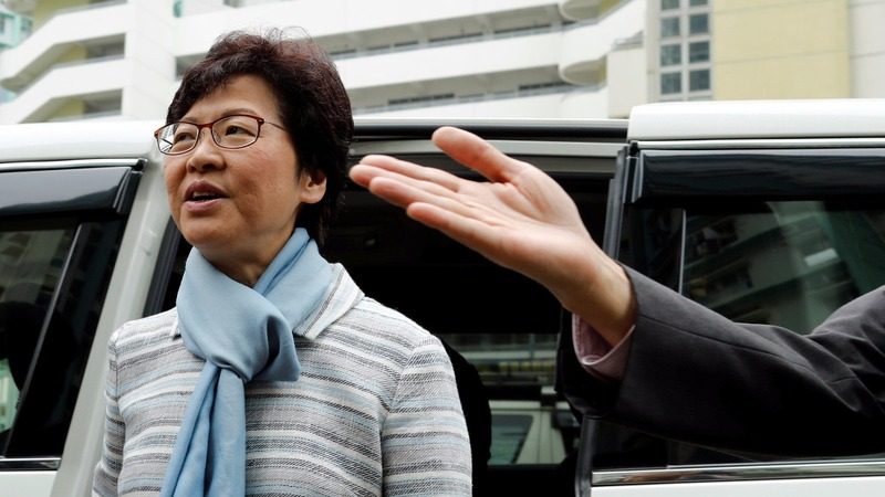 'Unprecidented interference ' in Hong Kong election