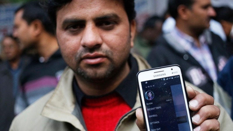 Trouble for Uber India as driver perks dwindle