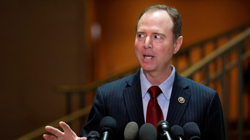 Nunes and Schiff spar on probes surrounding Russia