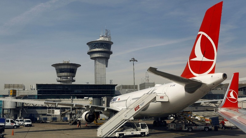 Turkey not happy with aviation's device ban