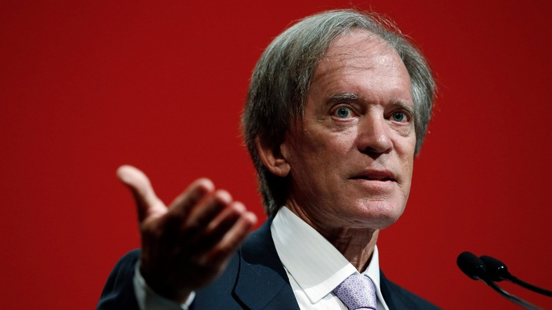 Bill Gross settles PIMCO lawsuit