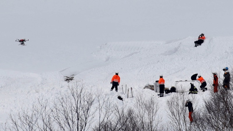 Japan searches for answers after deadly avalanche