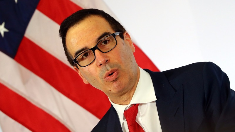 Mnuchin's 'Batman' quip casting shadows