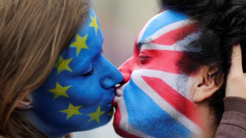 Three ways Brexit will transform Europe
