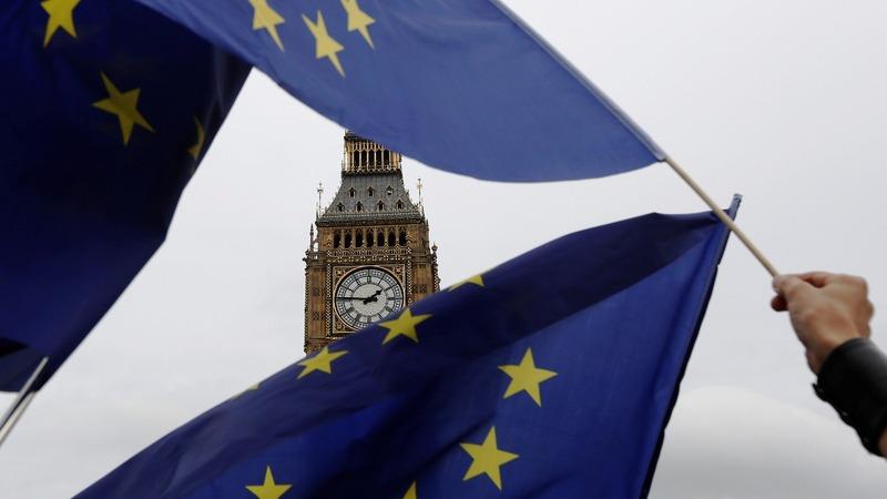 Clock ticks on Brexit timeline