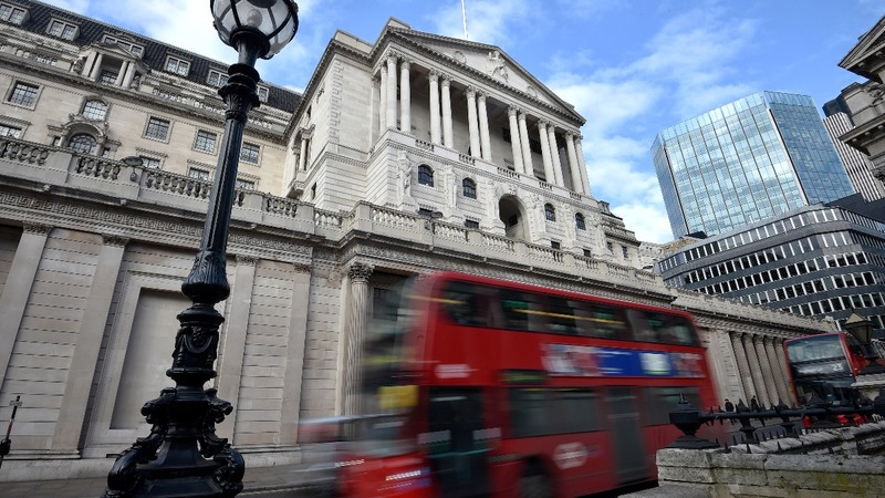 UK banks to staff: Don't panic over Brexit