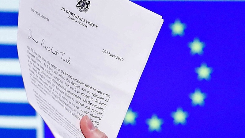 Can Britain seal trade deal in 2-year time frame?