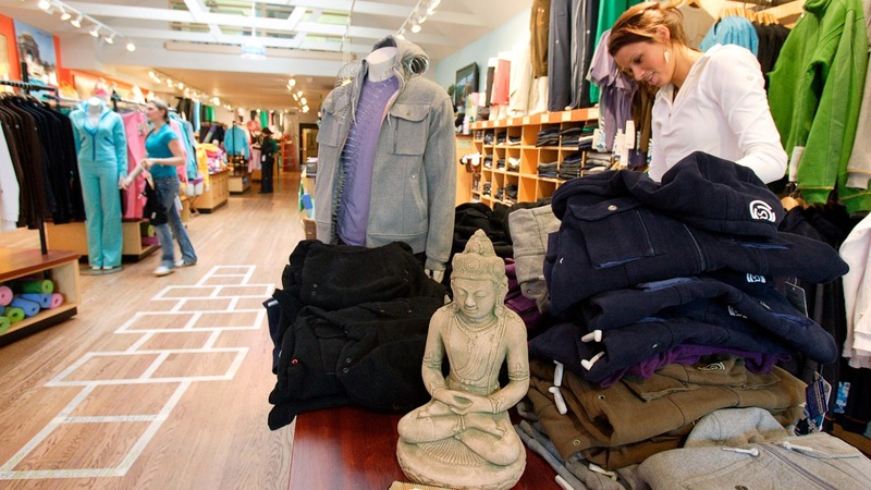 Worst day in 8 years for Lululemon stock