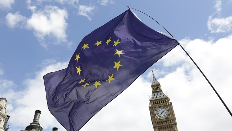 UK sets out bid to replace EU law