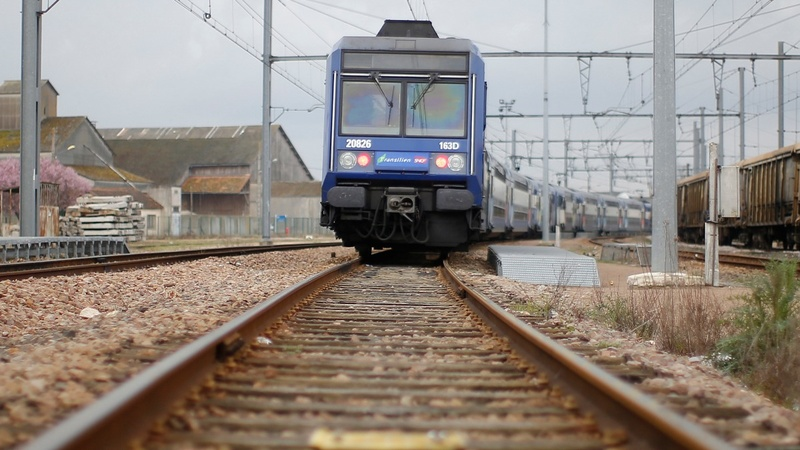 All aboard! Riding the rails into France's far-right