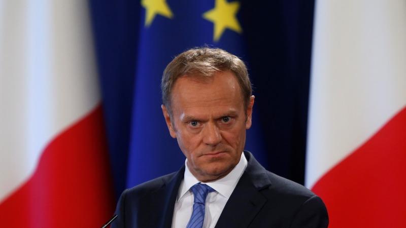 EU makes its own Brexit demands