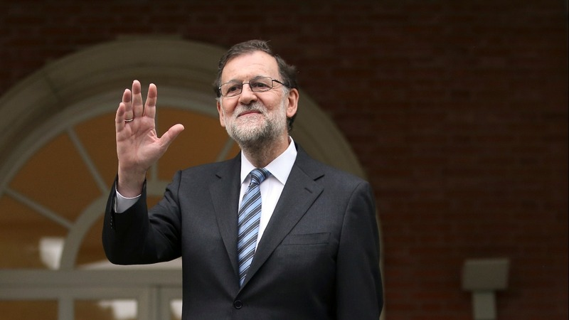 Spain waves off austerity with a draft budget