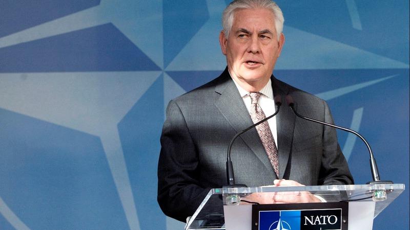Germany balks at US NATO spending demands