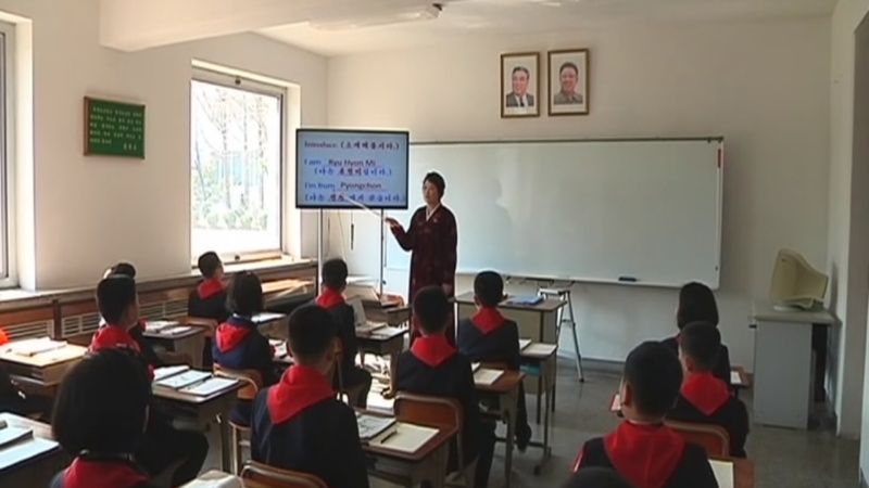 INSIGHT: New school year kicks off in North Korea